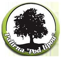 logo Palírna pod lípou